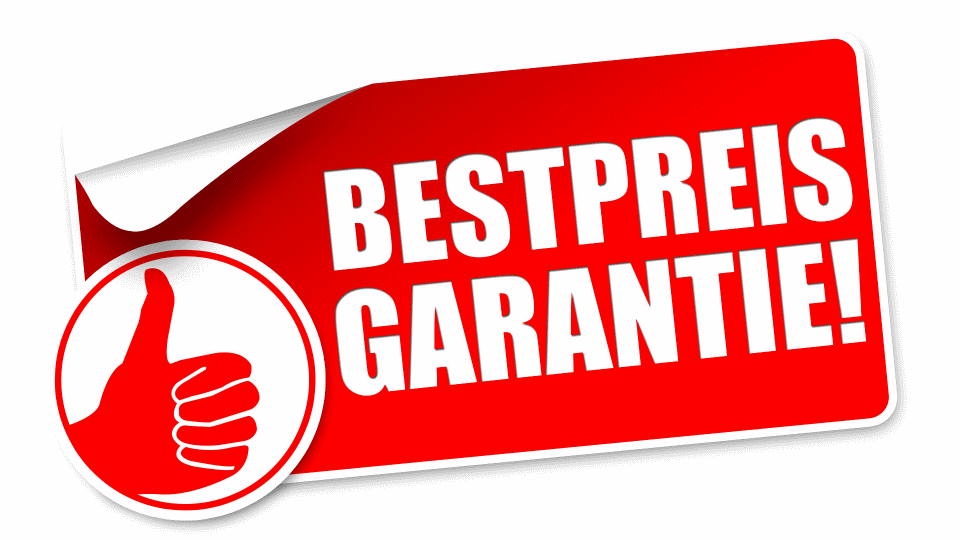 Best Preis Garantie
