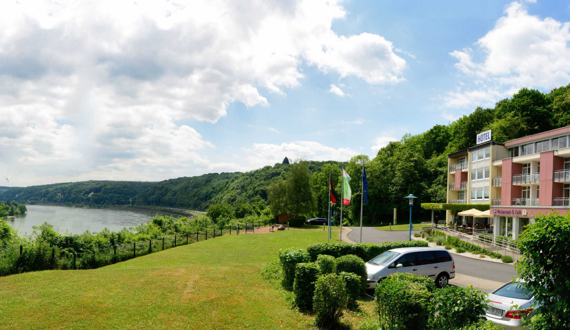 Ringhotel Haus Oberwinter Remagen Am Rhein Bonn Tagung